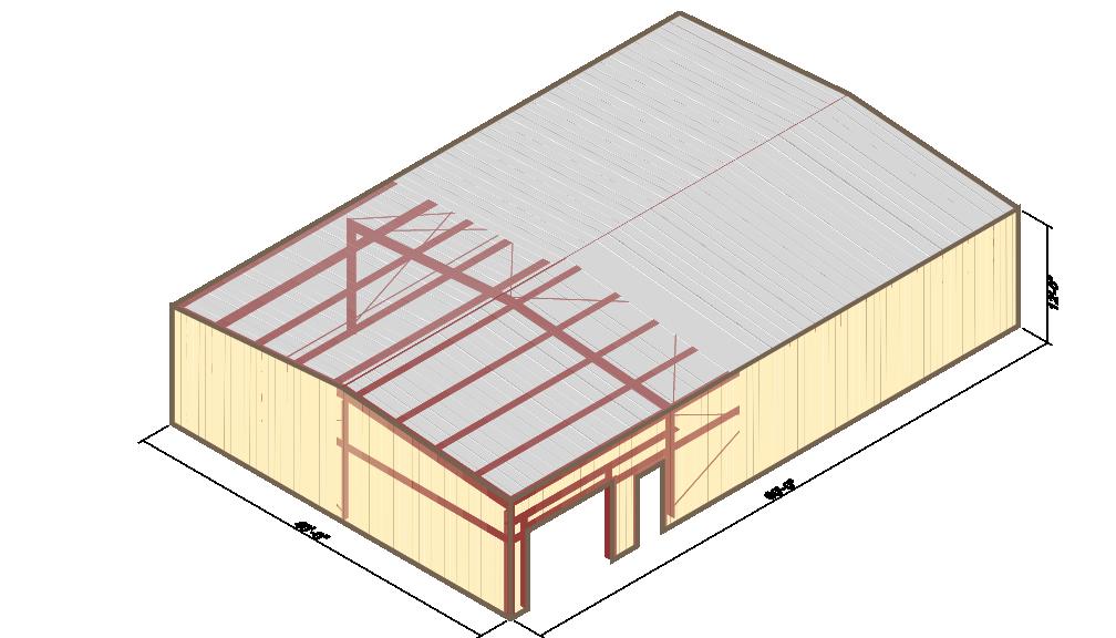 Renegade Steel Buildings