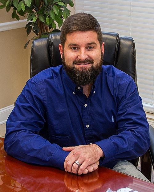 Chris Fowler, Sales, Renegade Steel Buildings