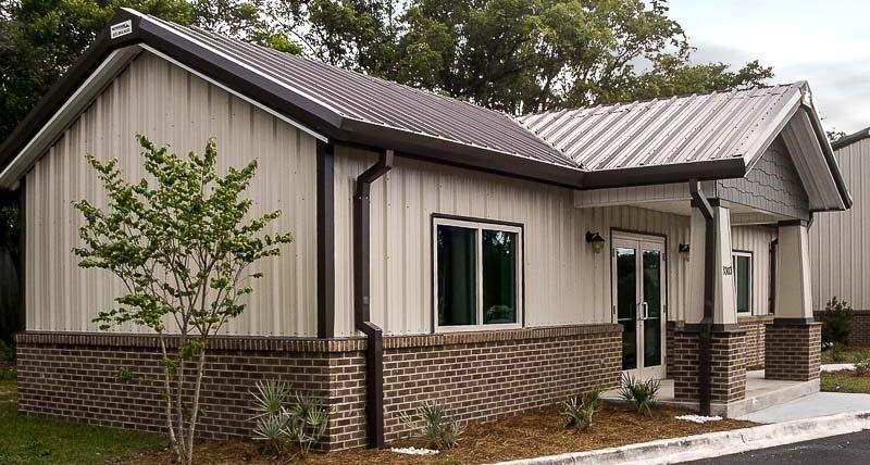 Steel Buildings | Metal Buildings | Pre-Engineered building ... on