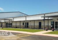 Christian School Steel Building